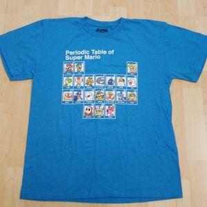 👕EUC 👕 - Super Mario Tshirt